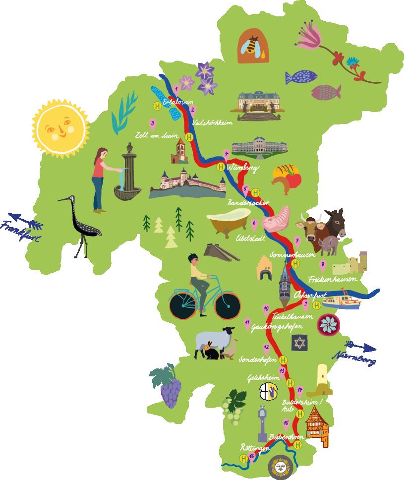 Landkreis Würzburg Karte.Willkommen Bei Der Apg Maintal Sprinter