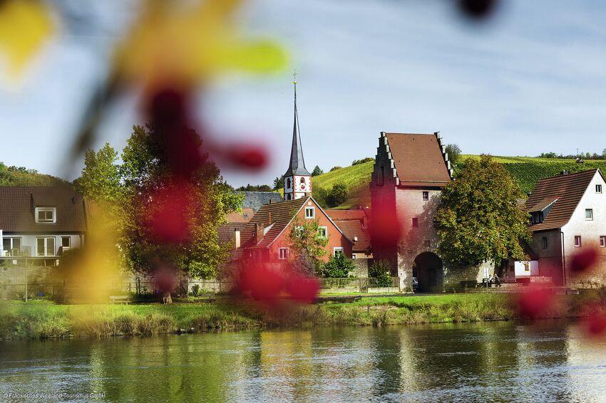 Frickenhausen